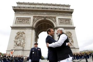We Can Learn a Lot from Modi and Macron's Contrasting Responses to Pegasus Revelations