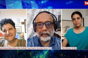 Watch | Violence, Cyber Attacks, Mental Health: CHRI on Challenges for Journalists in Northeast India