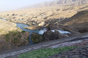 Exclusive: Surrounded by Taliban, India-Built Salma Dam's Future is Uncertain