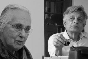 Romila Thapar, Irfan Habib Decry Hindutva Attempts To Distort India's History