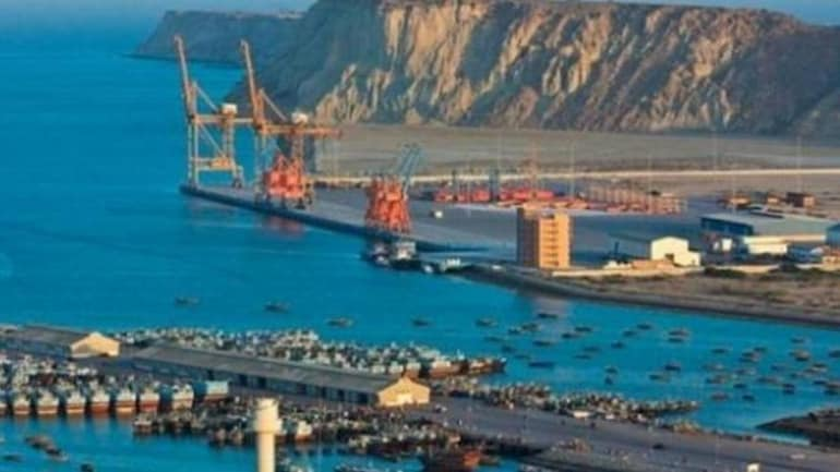 With Taliban Dominance, India's Chabahar Port Could Become a Dead Investment