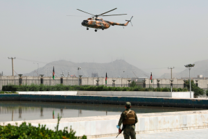 UNSC Watch: Today's Meeting on Afghanistan Will Indicate How Fast Taliban Will Be Recognised