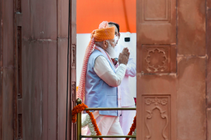 Support for Modi as 'Best Choice for PM' Falls from 66% to 24% in a Year, India Today Poll Finds