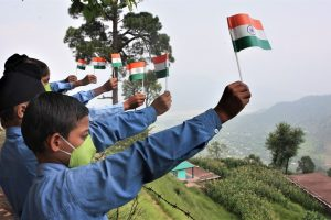 J&K: 28,863 Schools Celebrated Independence Day this Year – Due to a Government Order