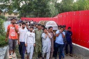 J&K: 23 BJP Leaders, Workers Killed Since Union Govt's Article 370 Move