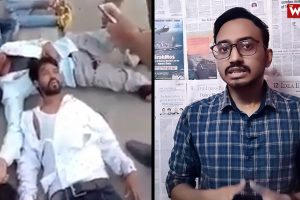 Watch | 3 Cops Who Forced Injured Men to Sing National Anthem During Delhi Riots Identified