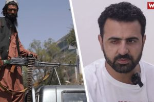 Watch   Afghan Nationals In India Recount What They Saw Under Taliban Rule