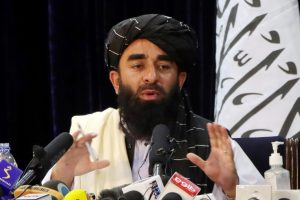 What Happened to the Taliban's Promise to Protect Journalists?