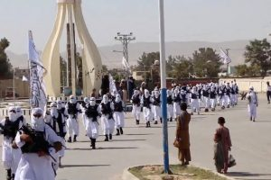 The Afghan Conflict and the Long Road to International Justice