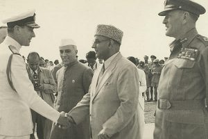 Looking to the Stars: How India's Independence Day Was Decided Upon