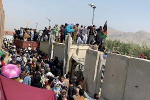 UNSC Watch: On Afghanistan, a Shaken Council Took Stock, But Deferred Concrete Steps