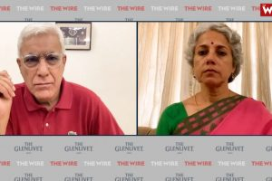 Watch | 'India May've Reached COVID Endemicity, With Local Ups and Downs': Soumya Swaminathan