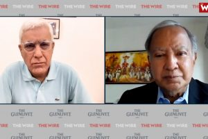 Watch | 'India Must Quickly Start Dialogue With Taliban, Withdrawing Diplomats a Big Error'