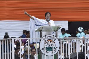 TMC Takes Northeast Route as It Attempts Entry Into National Politics