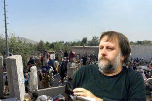 Debate: A Refutation of Slavoj Žižek's Views on the Taliban