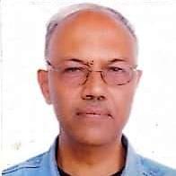 M.R. Narayan Swamy