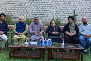 Leh, Kargil Groups Accuse Centre of Trying to Break Unity Over Statehood Demand