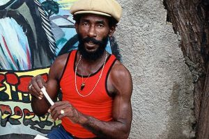 Reggae Legend Lee 'Scratch' Perry, Who Revolutionised Dub, Passes Away