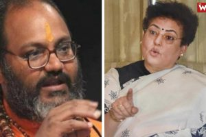 Watch: FIRs Filed Against Hindutva Leader Yati Narsinghanand