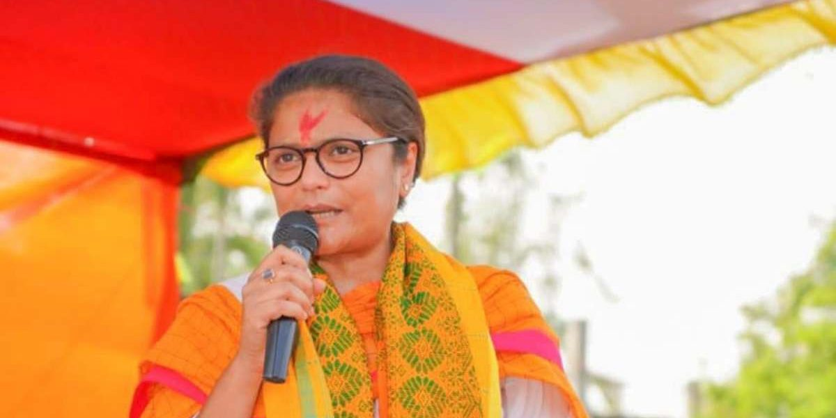 BJP Not to Field Candidate for WB RS Bypoll, TMC's Sushmita Dev Likely to Be Elected Unopposed