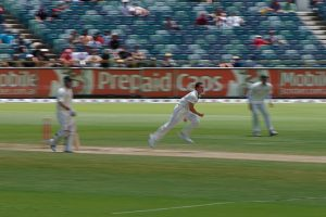 In Skill and Consistency, Dale Steyn Was a Cut Above the Rest