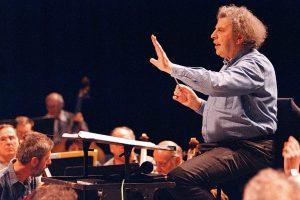 'Zorba the Greek' Composer Mikis Theodorakis Passes Away