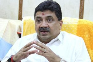 'Centre Has No Interest in Inclusive Decision Making or Debate, I Oppose NMP': Tamil Nadu FM