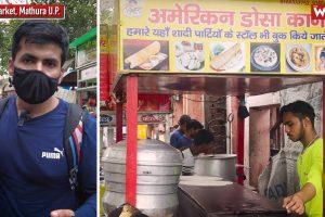 Watch   Mathura: Hindutva Activist Who Vandalised Muslim-Run Dosa Stall Not Yet Arrested