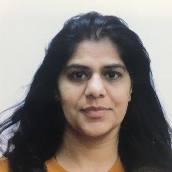Ritu Mahendru