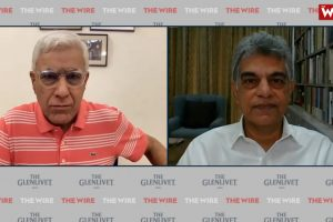 Watch | 'Collapse in Private Consumption Is Bad News, Govt Seems Unconcerned': Mahesh Vyas