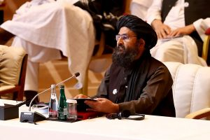 India and the Taliban: The Case for Constructive Engagement