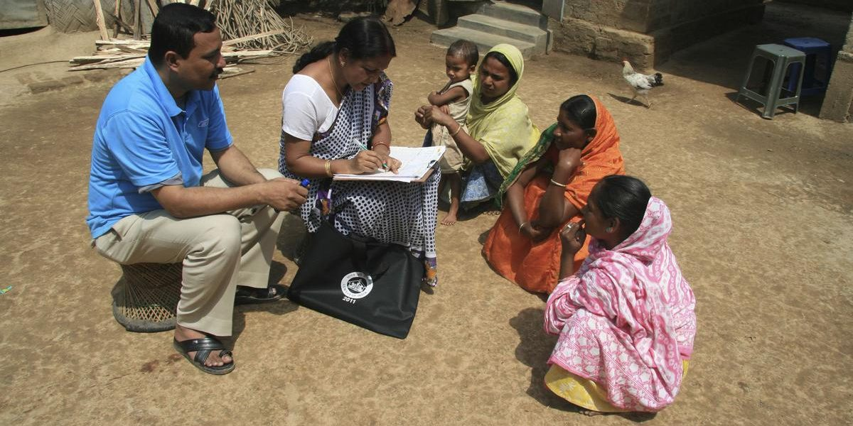 Why a Caste Census Is the Need of the Hour