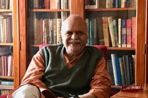 For Saleem Kidwai, a Politics of Resistance Was Impossible Without Pleasure