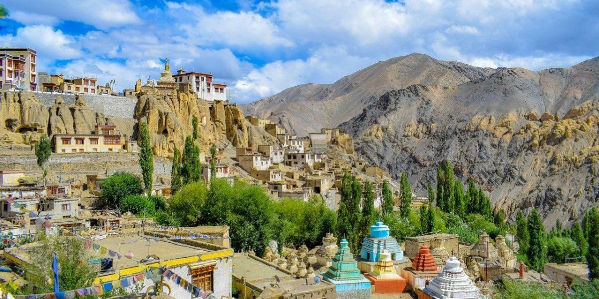 Ladakh: Unlike in J&K, All Non-Gazetted Jobs Reserved for Natives