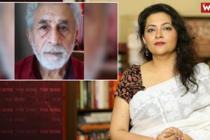 Watch: Why Is Naseeruddin Shah Facing Flak From Some Muslims?