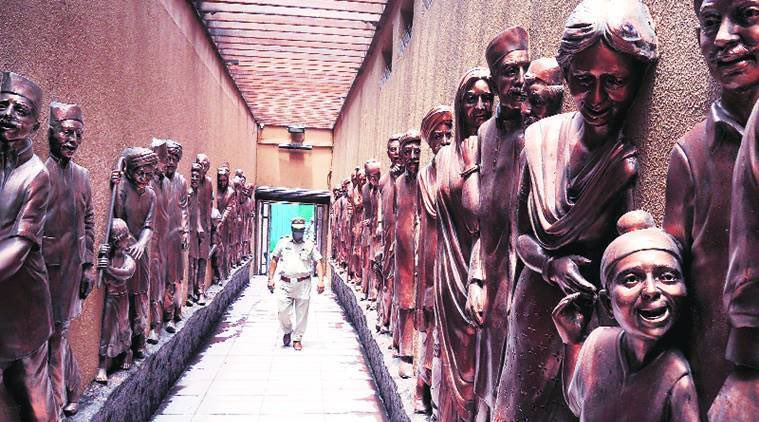 How 'Renovation' Desecrated Jallianwala Bagh's Gloomy Past