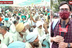 Watch: Lakhs of Farmers Attend Mahapanchayat in Muzaffarnagar