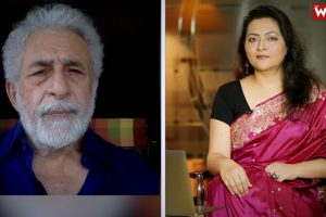 Watch   Naseeruddin Shah: 'I Don't Flaunt the Fact That I'm Muslim nor Am I Apologetic About It'