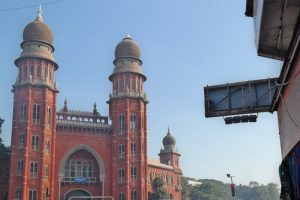 Will You Commit Murder if Senior Directs So? Madras HC Asks Police Officer