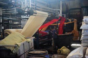 Gujarat: Study Reveals Fire Hazards, Unsafe Working Conditions Inside Textile Factories