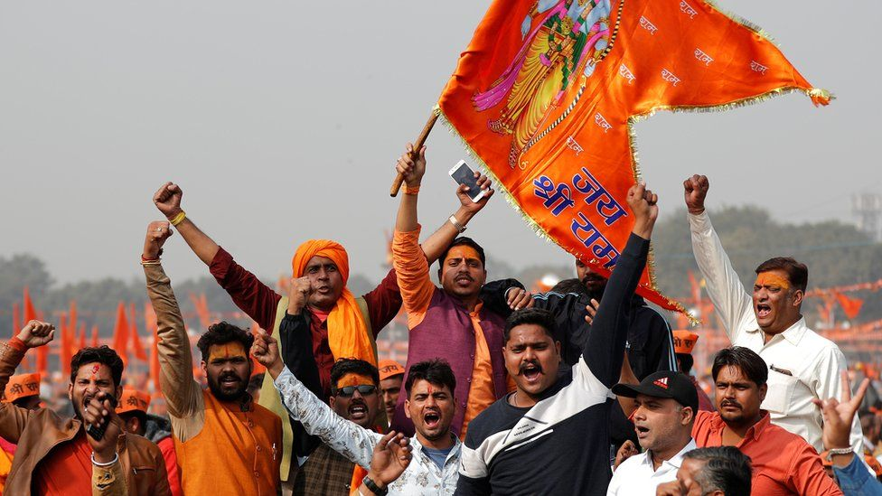 Why Hindutva Is a Racist Supremacism – Not Merely Communalism or Majoritarianism