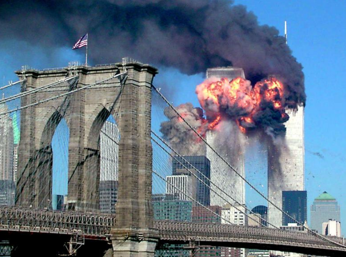 20 Years On, 9/11 Responders Are Still Sick AndDying