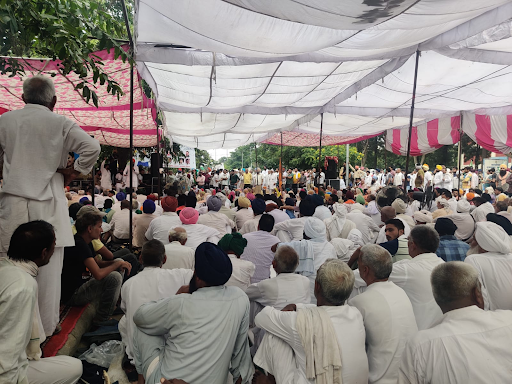 Farmers End Karnal Protest After Government Accepts Major Demands