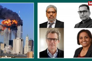 Watch   Legacy of the 9/11 Attacks and the Global 'War on Terror'
