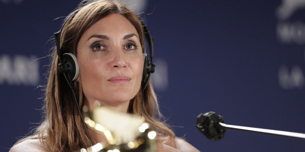 Making History, Women Directors Claim Top Prizes at Venice and Cannes Film Festivals
