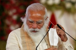 Book Review: Tracing How Narendra Modi Captured the Highest Echelons of Power