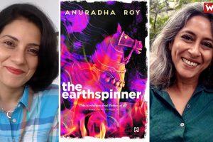 Watch | In Conversation with Award-Winning Novelist Anuradha Roy