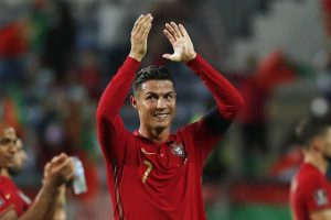 What Cristiano Ronaldo's Return To United Means for the Business Goals of the Club