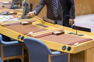 UNSC Watch: Divided Security Council Faces Need for New Mandate on UN Presence in Afghanistan