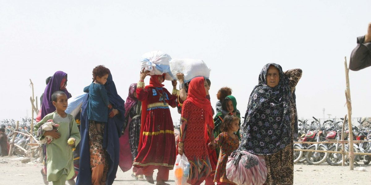 At Afghan Aid Meet, India Says UN Should Get Full Access So it Can Assuage Donor Concerns